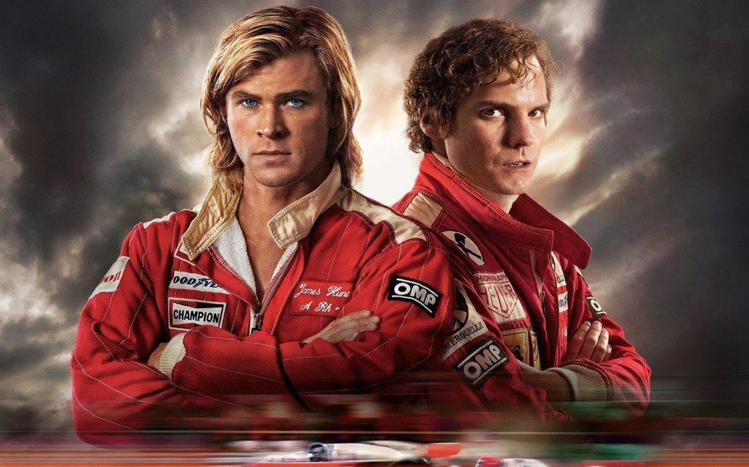 電影「決戰終點線」海報。 摘自Universal Pictures