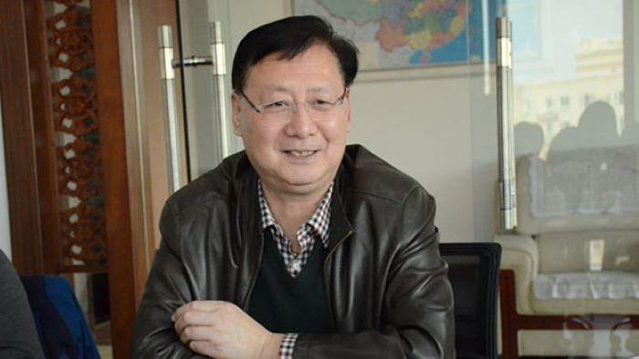 中共解放軍少將王衛星建議,大陸可考慮給予台灣優於聯邦制的十大權利。 圖/取自中評...