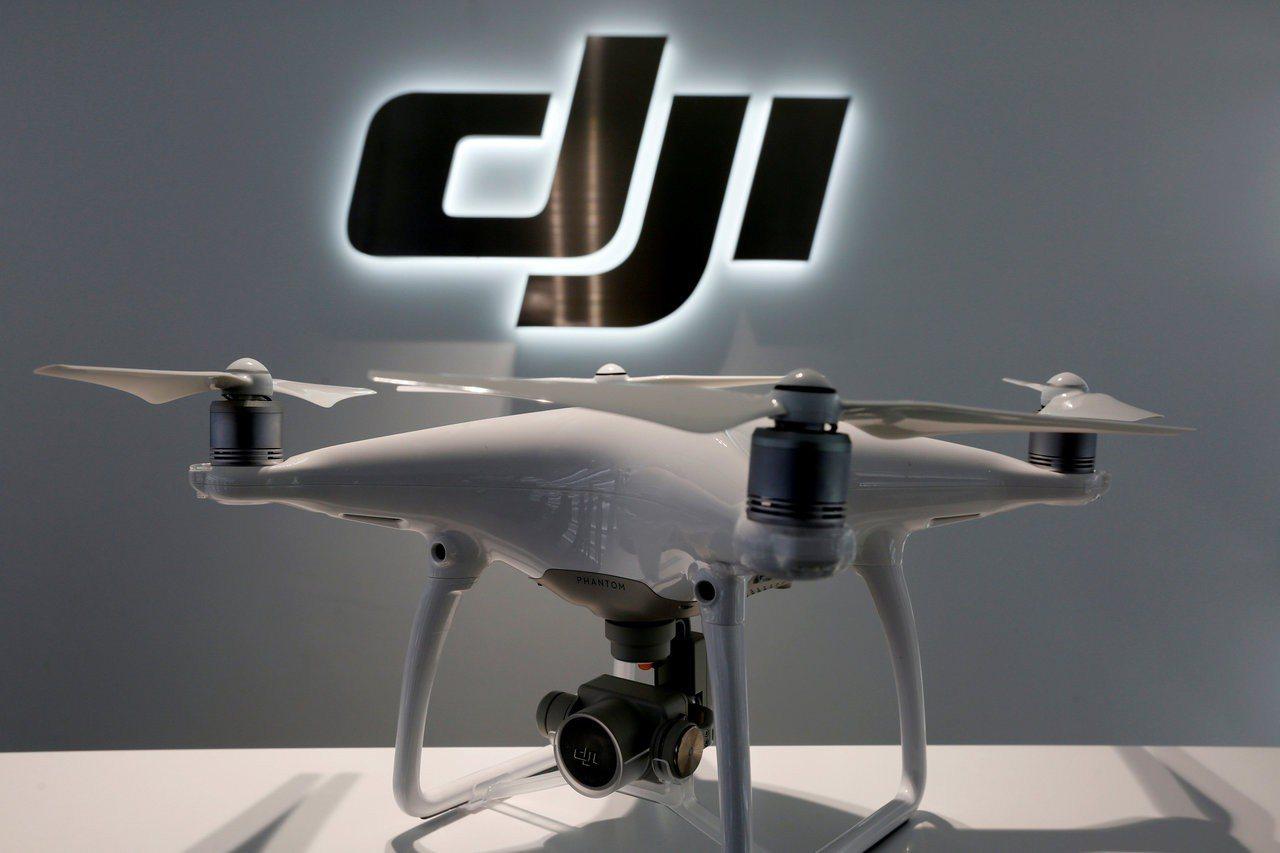 美國當局發出資安警告,矛頭對準大疆等中國無人機製造商。 路透