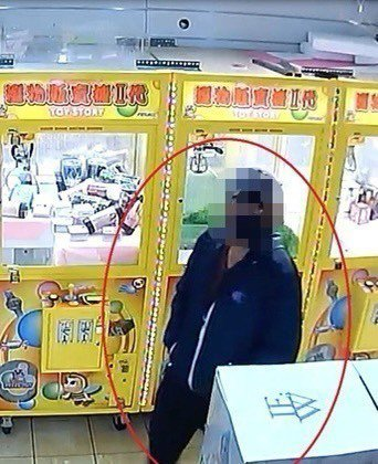 苗栗縣頭份竹南地區日前多部娃娃機陸續遭竊,新竹警已抓到林姓竊賊。圖/報系資料照