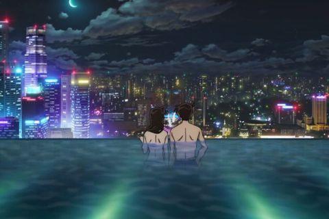 今年的《名偵探柯南:紺青之拳》在日本上映至5月19日僅6周,累計動員人次己高達651萬人,累計總票房己突破83億日圓,逐漸逼近去年《零的執行人》91億大關,現在持續熱映中;而且近期日本片商還燃起柯南...