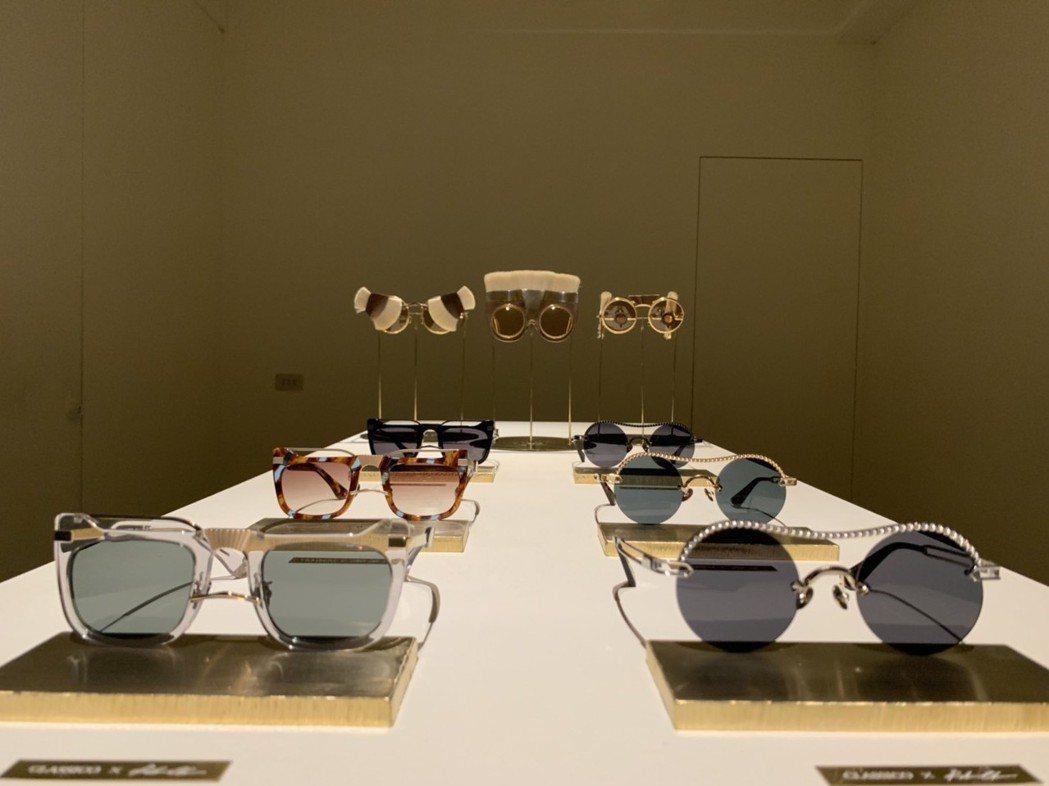 台灣眼鏡品牌LASSICO邀請新銳設計師陳文軒,經過長達三年的磨合,宣布推出CL...
