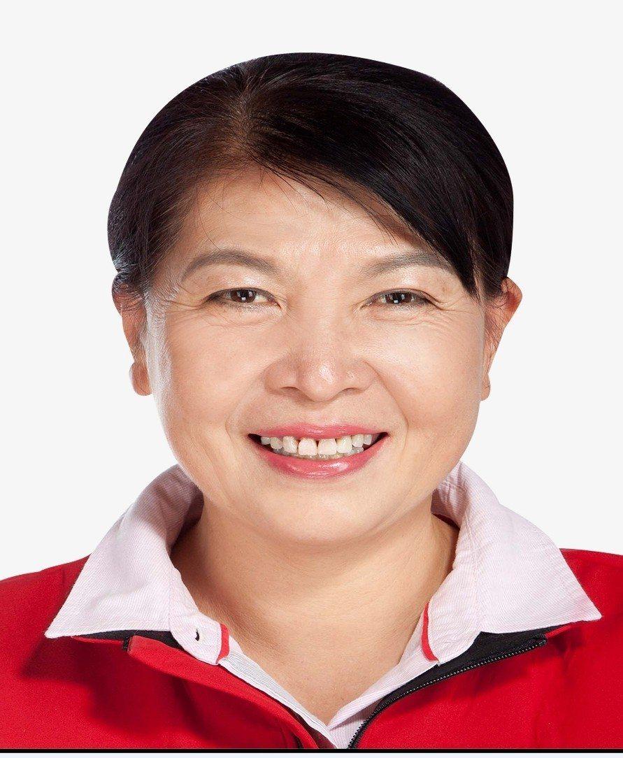 台南市議員蔡秋蘭。圖/議會提供