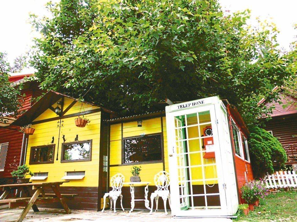為增加特色民宿,桃園市觀光旅遊局今年開辦「桃園市民宿管家學校」。 圖/觀旅局提供