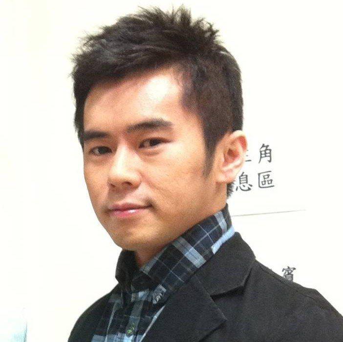 林宇輝。圖/摘自臉書