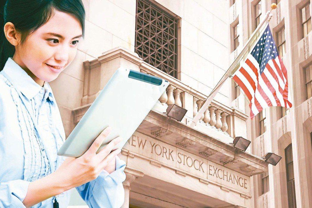 國泰證券首創「美股定期定股」,讓小資族輕鬆當美國知名企業股東。 國泰證券/提供