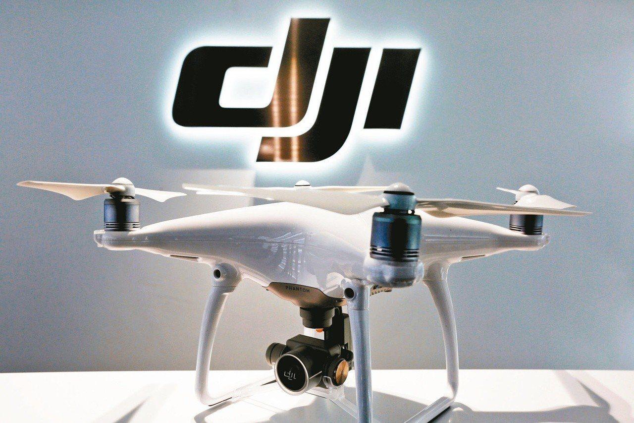美國當局發出資安警告,矛頭對準大疆等中國無人機製造商。路透