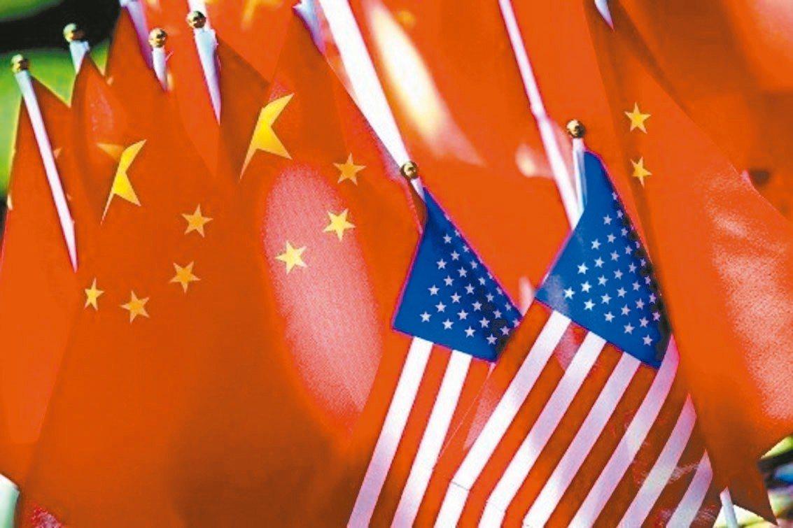 美中貿易爭端究竟將如何發展、市場走勢又將如何,瑞銀分析將取決六大因素。 圖/美聯...