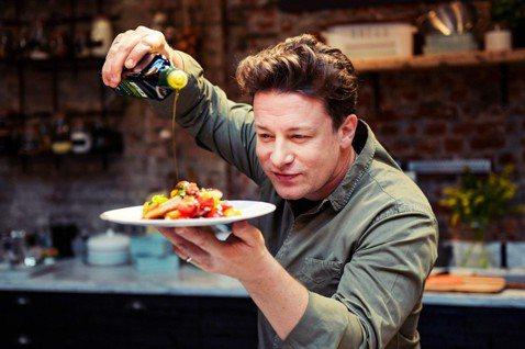 英國明星主廚——傑米.奧利佛(Jamie Oliver)——旗下的餐飲事業「傑米...