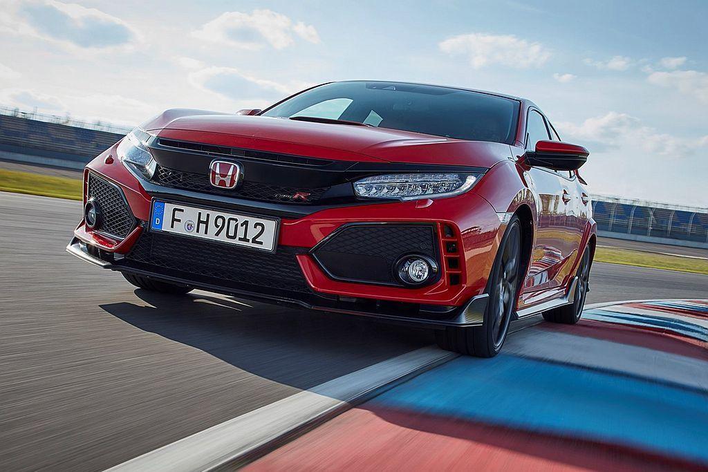 從原廠提供的銷售數據來看,Honda車主選購手排變速系統的情況依舊相當熱絡。 圖...