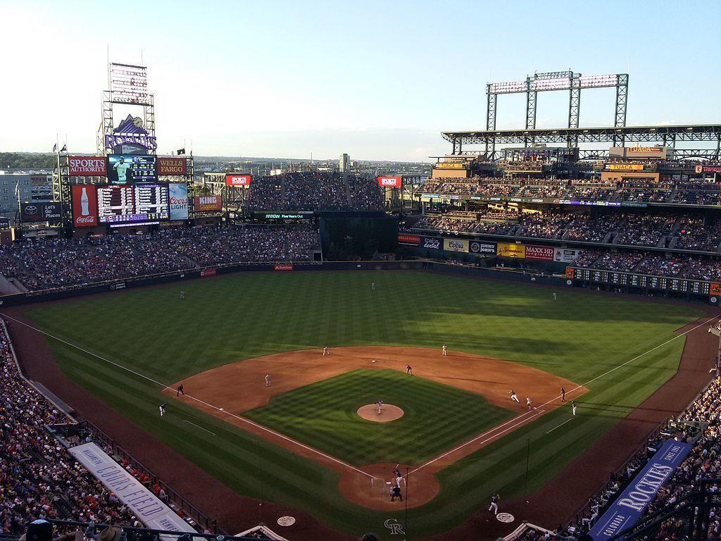 庫爾斯棒球場。圖擷自/維基百科