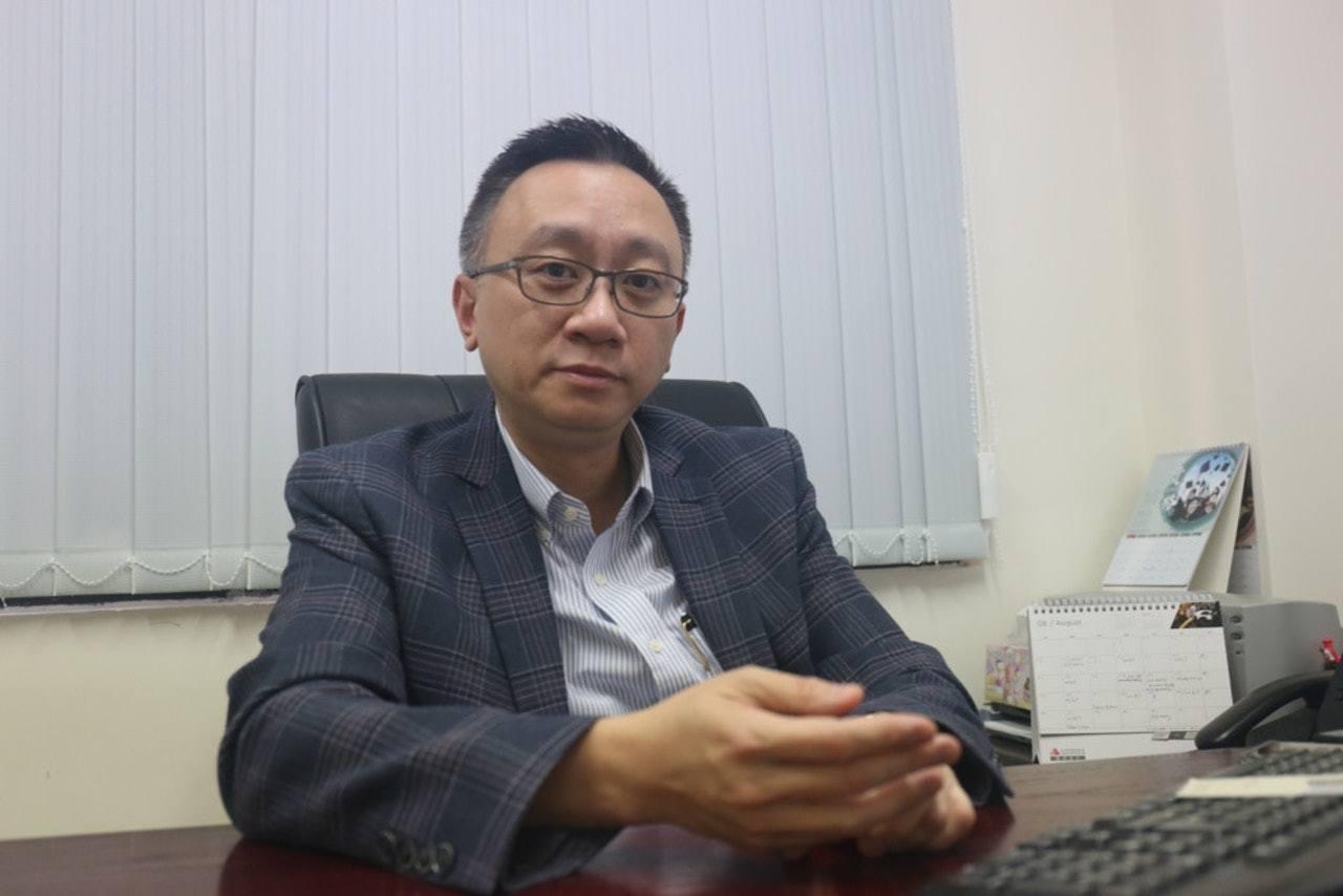 方保僑表示,雖然華為聲稱有開發自家操作系統「鴻蒙」,但難以追上Android。 ...