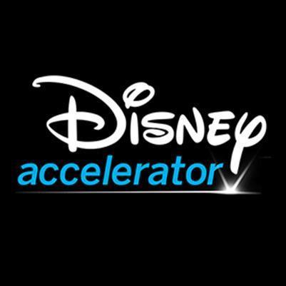 圖二、2014年Disney自設加速器Disney Accelerator。 (...
