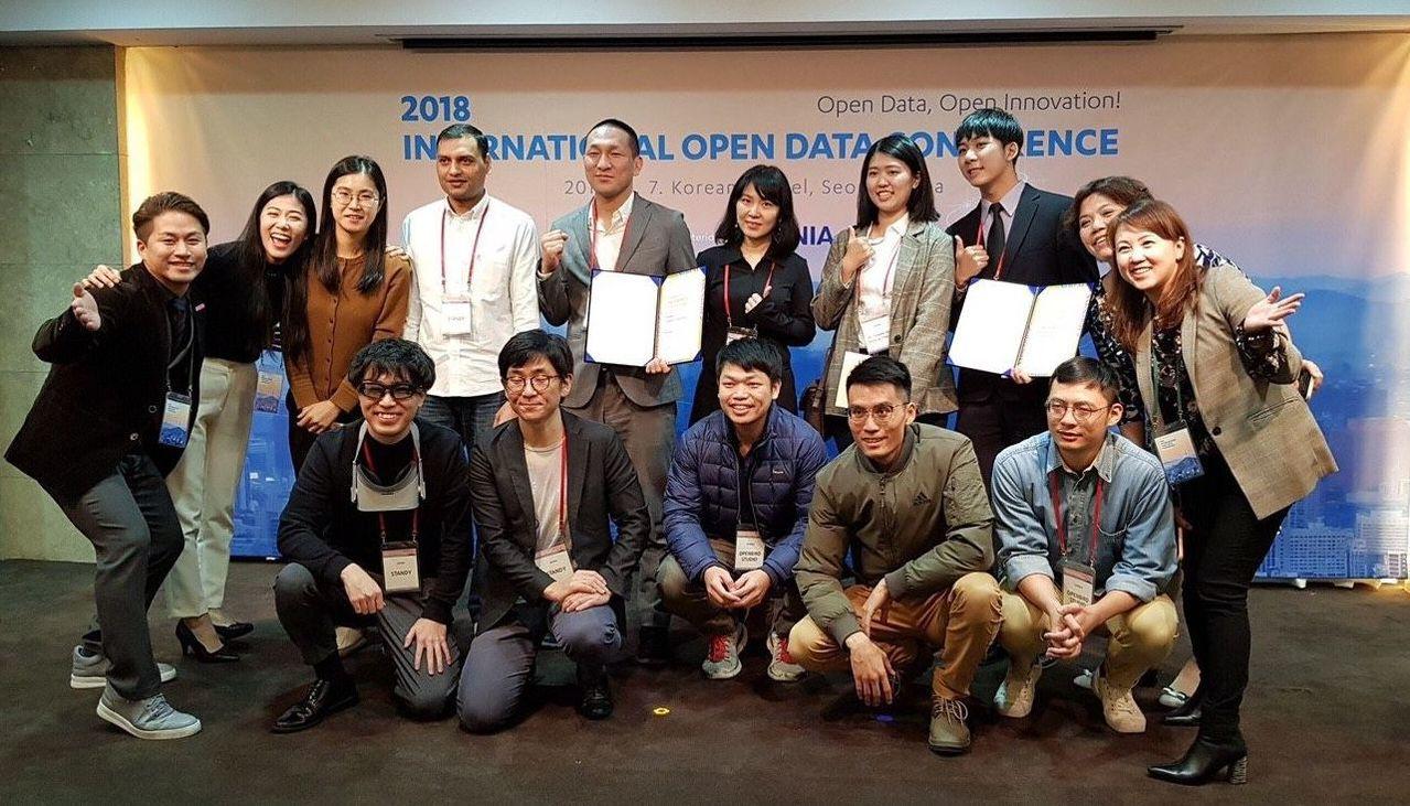 樹德科大資訊學院重視學生基本功及跨域學習能力的培養,系上學生今年在亞洲跨國黑客松...
