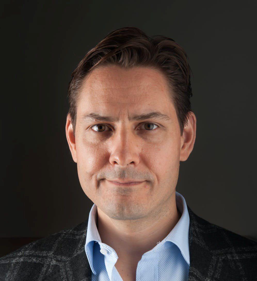 加拿大前外交官康明凱(Michael Kovrig)在北京被拘留。路透