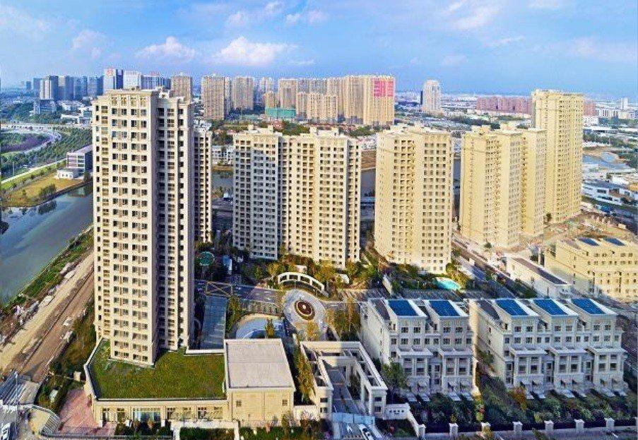 鼎固-KY位於上海嘉定區「鼎固華庭二期」下半年將進入預售,預計明年挹注公司營運。...