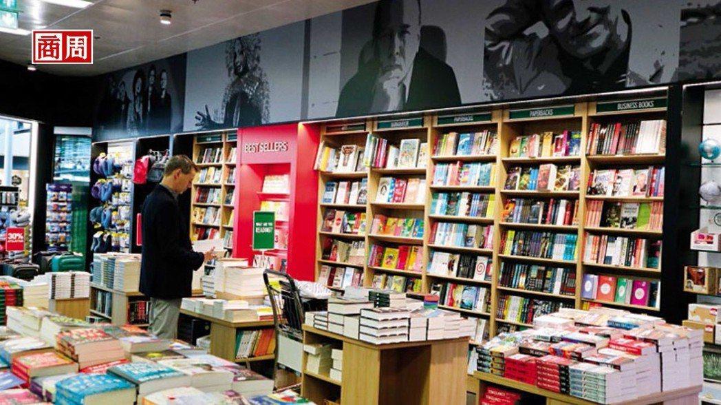 小說、藝術或詩歌類書籍在冰島銷量遠高於金融書籍。這家書店銷售排行榜上,過半是犯罪...