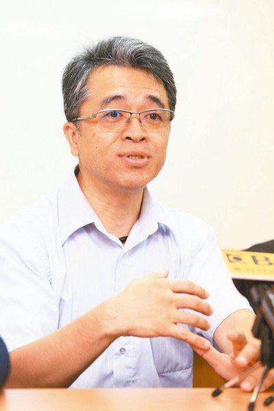 泰山董事長詹逸宏。圖/聯合報系資料照片