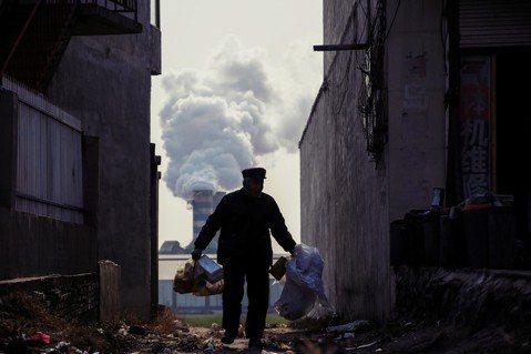 臭氧層破壞王:中國無視全球禁令的「CFC-11」濫排汙染
