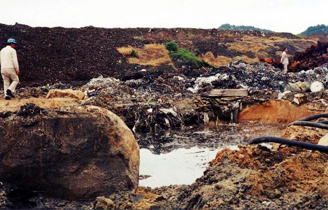 豐島產廢事件可說是日本國內最大規模的非法產業廢棄物傾倒事件,對豐島30多年來影響...