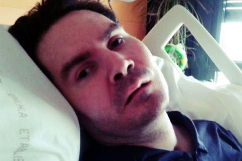 現年42歲的文森.蘭伯特(Vincent Lambert),在2008年一起車禍...