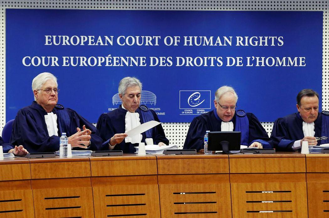 自2014年起,蘭伯特的雙親多次上訴至法國最高行政法院、歐洲人權法院等,但法院多...