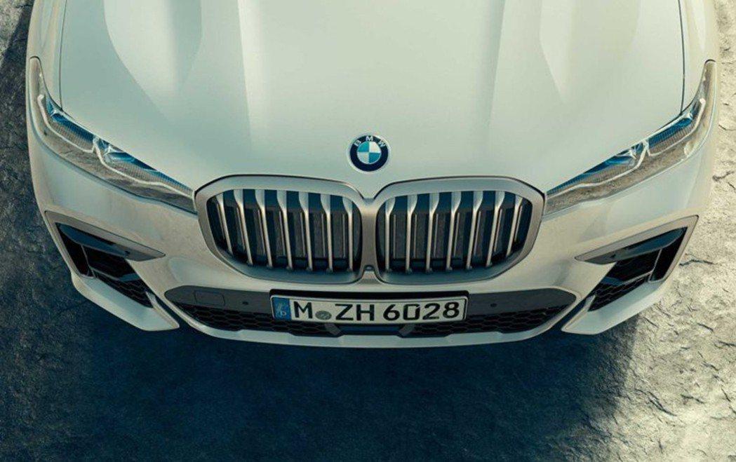 BMW X系列在去年幾乎全數獲得更新。 摘自BMW