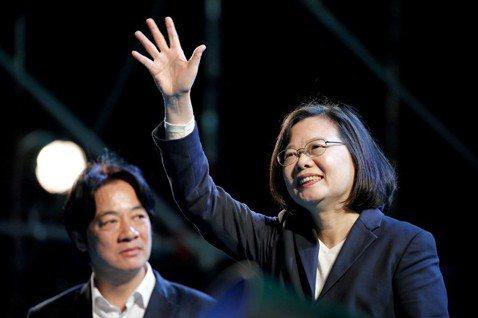 陳方隅/民進黨初選的癥結:推出最令人信服的候選人才是重點