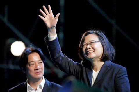 民進黨初選的癥結:推出最令人信服的候選人才是重點