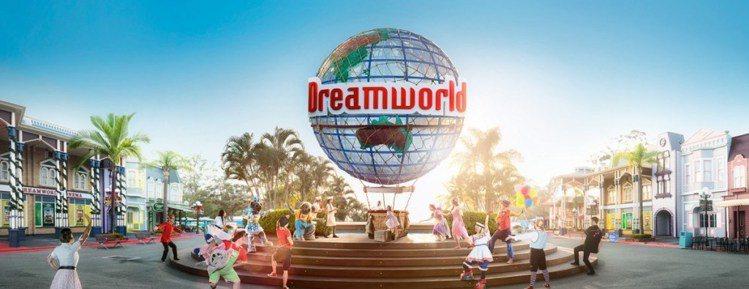 圖/ Dreamworld,女子學提供