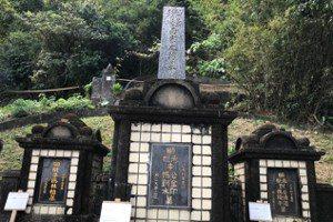 葉泓緯/李梅樹家族墓園遭拆:充滿疑點的文資評估有待回答