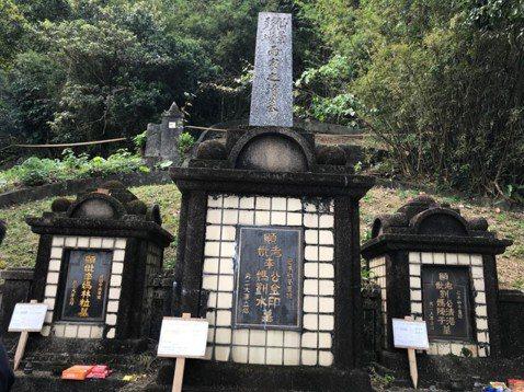 李梅樹家族墓園遭拆:充滿疑點的文資評估有待回答