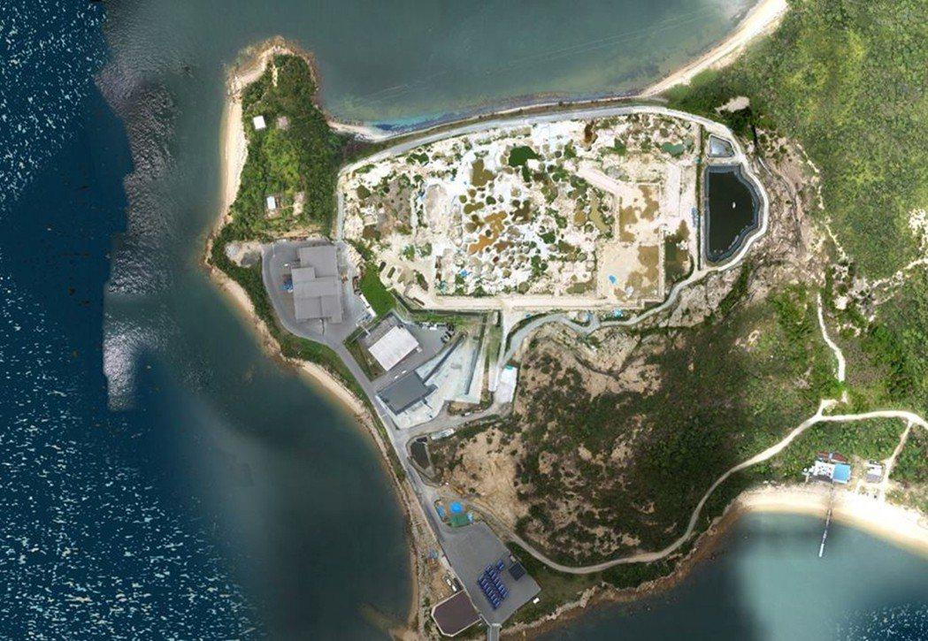 在一時之間難以改變的,是被留在豐島西側這片約7公頃的土地(相當於1.5個東京巨蛋...