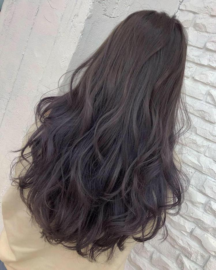 髮型創作/sieg / Sieg_Jacko。圖/StyleMap提供