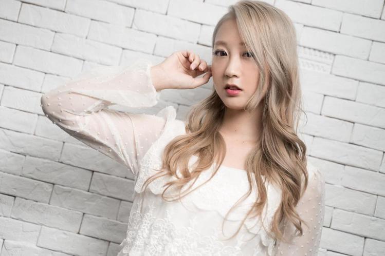 髮型創作/TOP Hair Design / Vava。圖/StyleMap提供