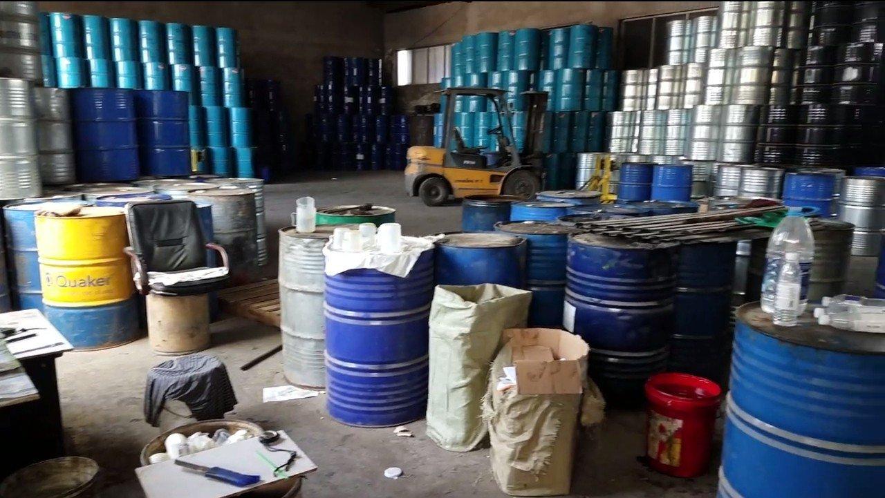 影/抓到了!破壞臭氧層氣體激增 因中國違法偷排