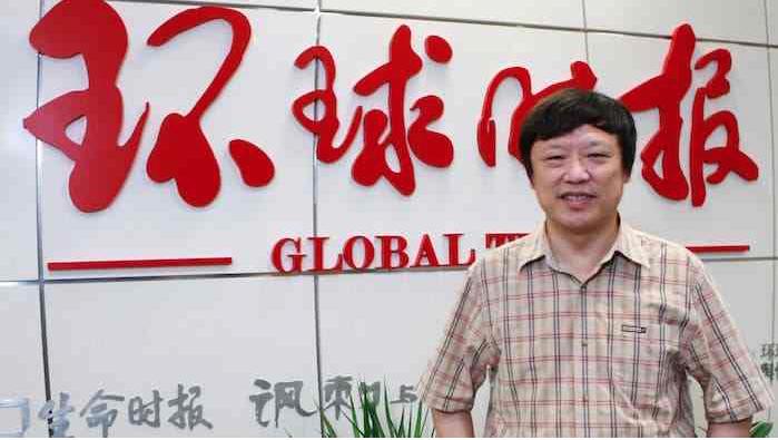 環球時報總編輯胡錫進撰文稱,對於美方施壓所造成的困難大陸已經做好充分評估,中國有...