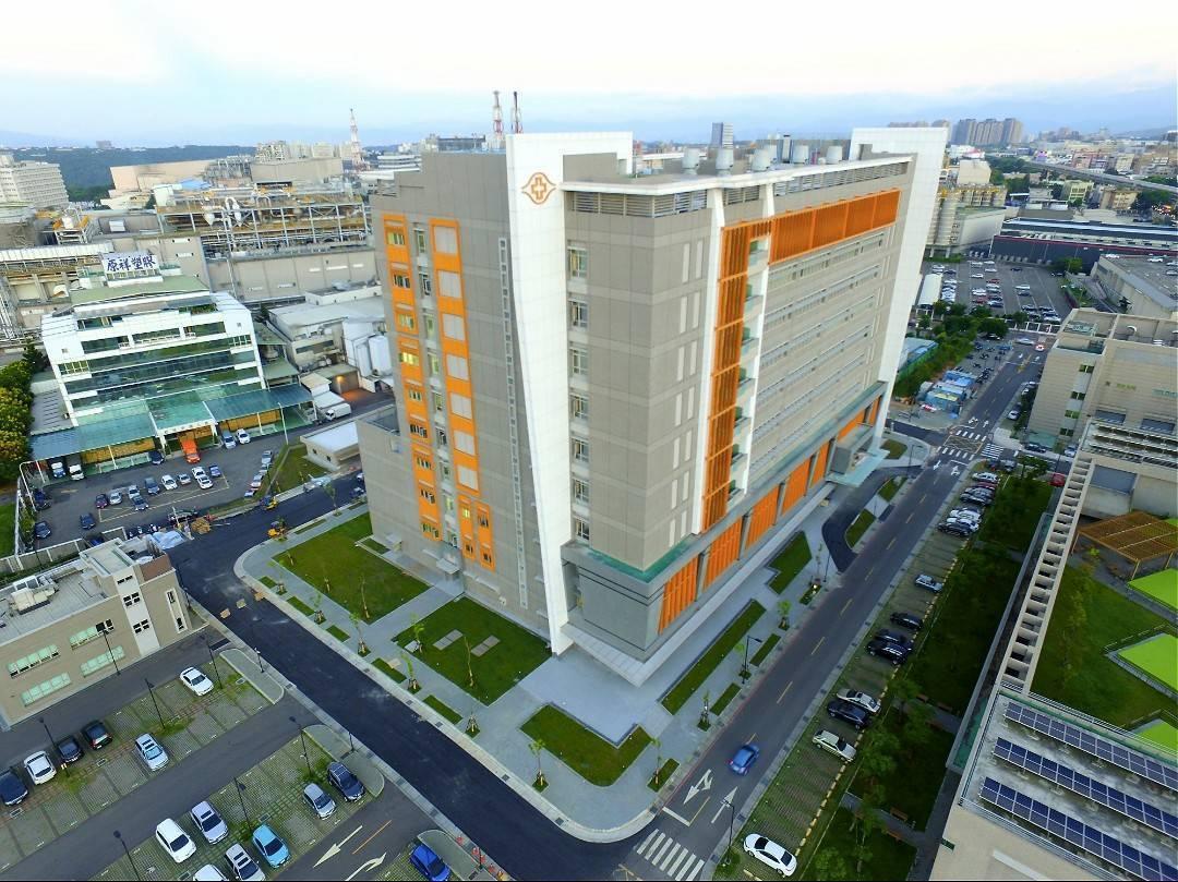 為鼓勵醫療研究及提供優質研究環境,林口長庚斥資新台幣33億元打造研究大樓,並促進...