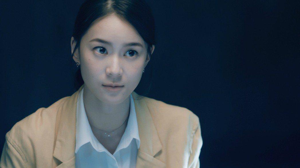 鍾瑶拍「浮士德遊戲2」 圖/福斯提供