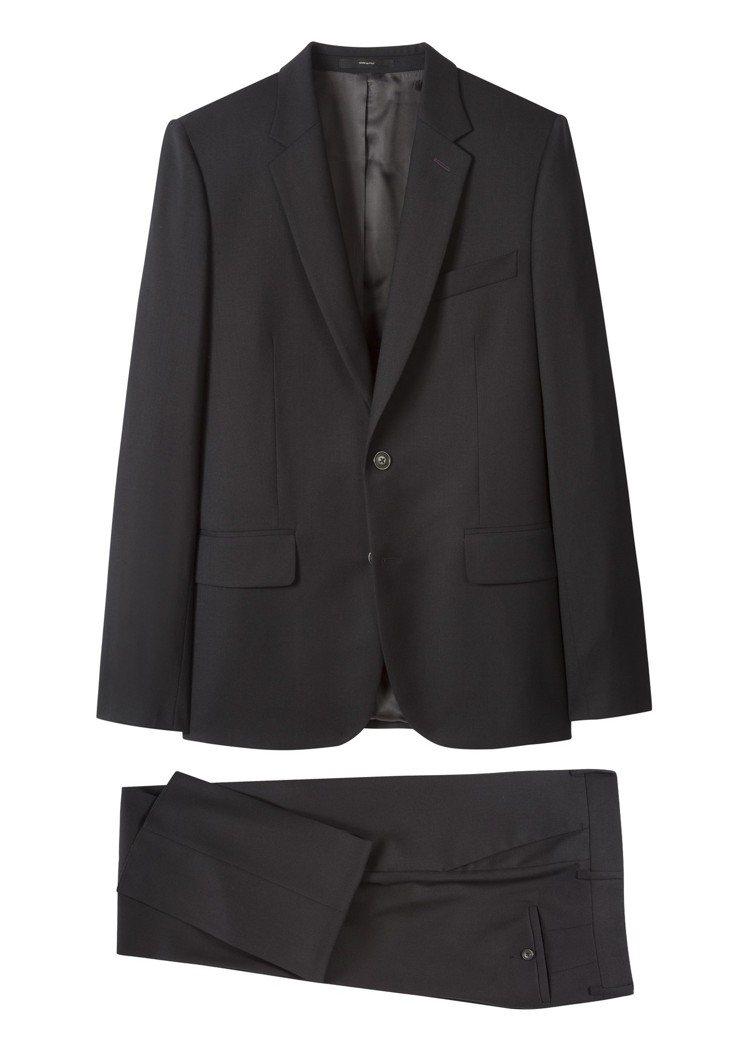 《MIB星際戰警™:跨國行動》限量膠囊系列A Suit To Travel In...