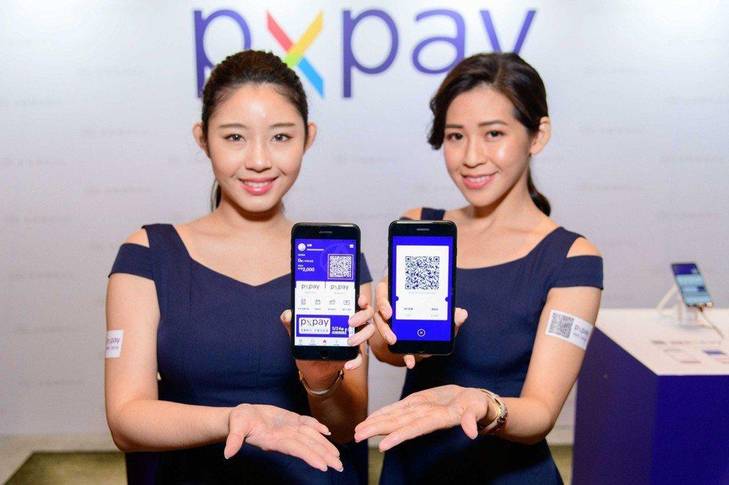 全聯首創全台超市之先,推出自有行動支付PX Pay,預估今年底下載會員數衝320...