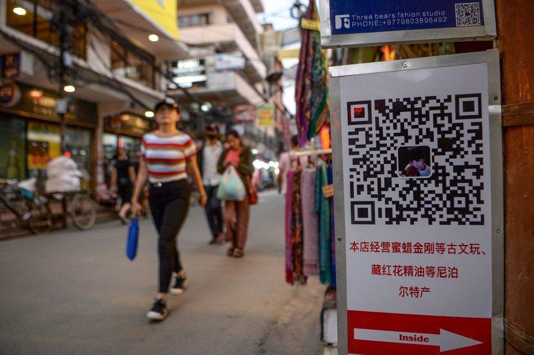 尼泊爾央行21日宣布境內禁用中國電子錢包「支付寶」與「微信支付」,以防外匯持續流...
