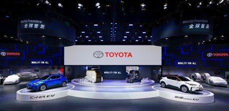 大陸車市陷寒冬 為何Toyota和Honda沒有被擊倒?