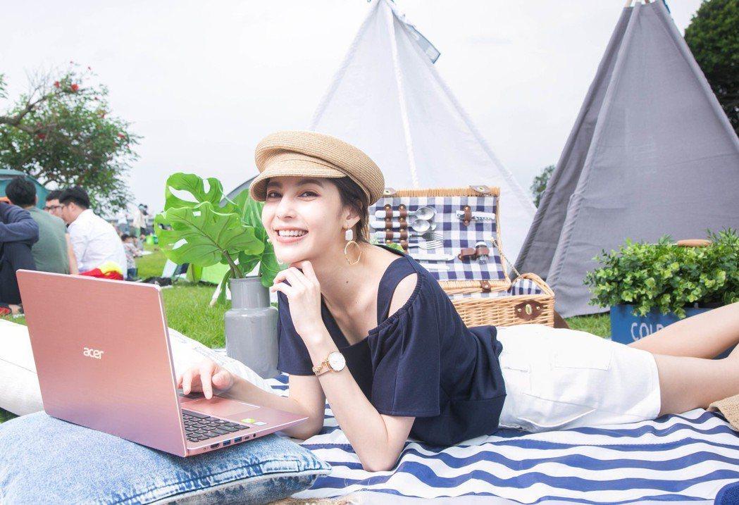 購買Swift 3/Swift5系列輕薄筆電,上網登錄送獨家Acer x Hel...