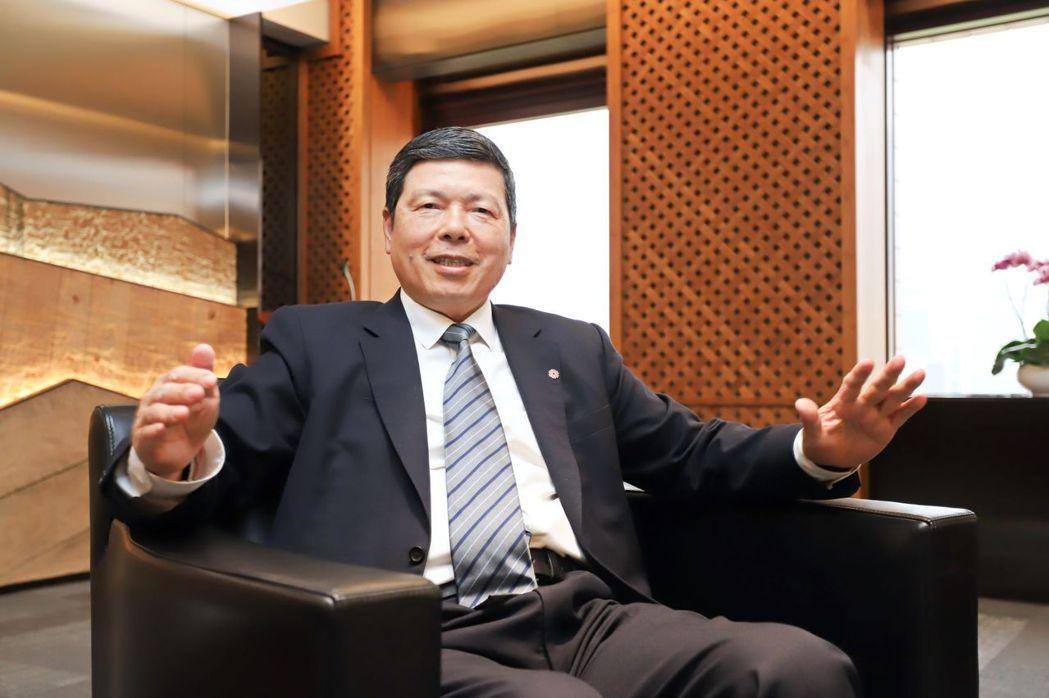 外貿協會秘書長葉明水表示,28日登場的台北國際電腦展內容更勝以往,超微總裁暨執行...