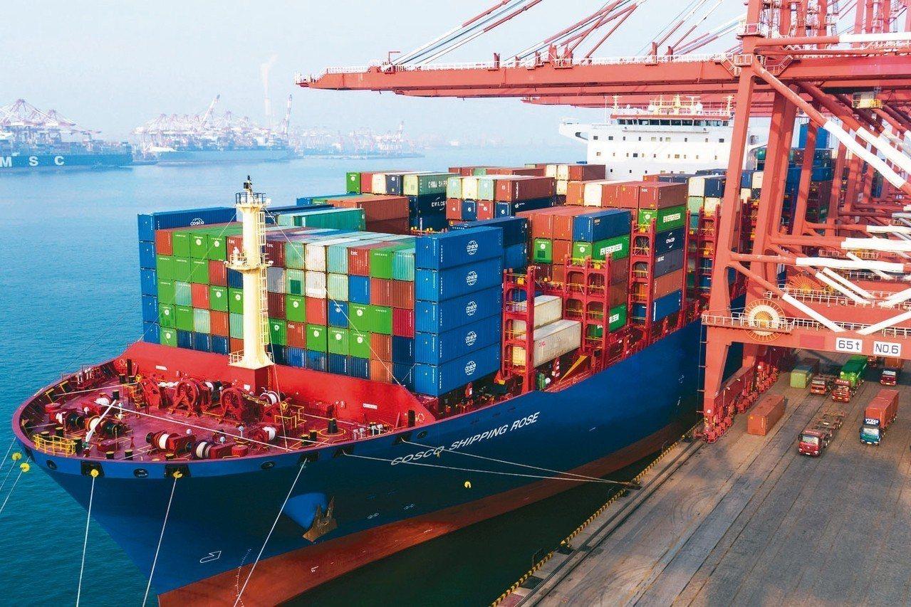IMF:美對華關稅 幾由美國進口商買單