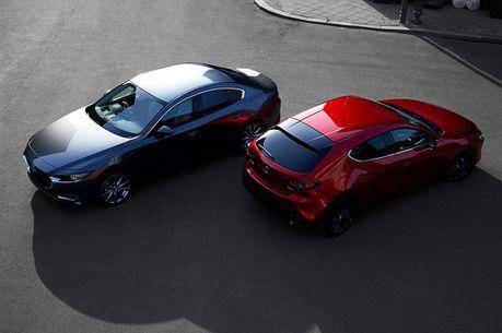 日規Mazda3發表!四動力設定,Skyactiv-X引擎依舊是迷