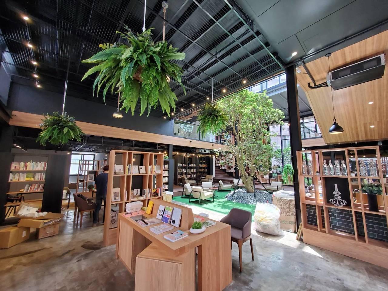 達永建設x青鳥書店 180天限定的文青閱讀之旅