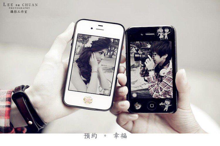 圖/LEE 李權 CHUAN 攝影工作室提供