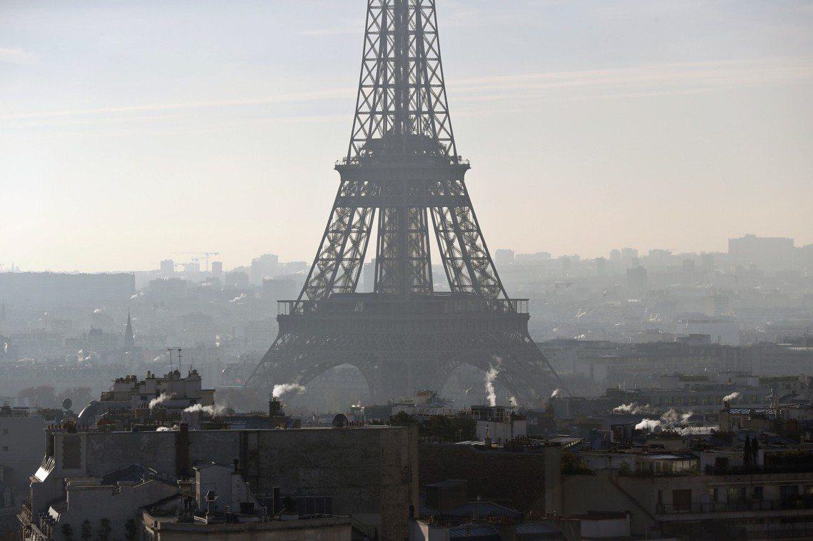 「巴黎作為催生《巴黎協定》的氣候之都,應成為各大國際城市的環保先鋒。」伊達戈表示...